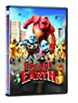 Escape from Planet Earth / Fuyons la...