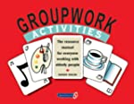 Groupwork Activities: The Resource Ma...
