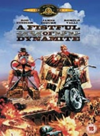 A Fistful Of Dynamite [UK Import]