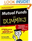 Mutual Funds For Dummies (For Dummies (Lifestyles Paperback))