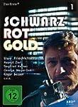 Schwarz Rot Gold - Box 1: Folge 01-06...