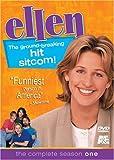 Ellen - The Complete Season One
