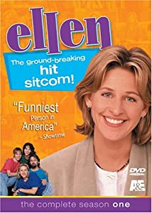 Ellen: Complete Season One [DVD] [1994] [Region 1] [US Import] [NTSC]