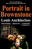 img - for Portrait in Brownstone book / textbook / text book