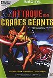 echange, troc L'attaque des crabes géants