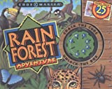 img - for Rainforest Adventure book / textbook / text book