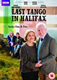 Last Tango in Halifax - Series 1 & 2 Box Set [DVD]