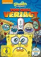SpongeBob Schwammkopf - Vom Grill verjagt
