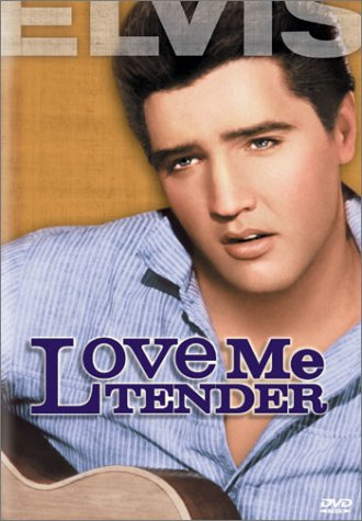 Cover art for  Love Me Tender