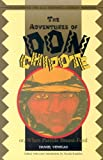 The Adventures of Don Chipote; Or, When Parrots Breast-Feed (Recovering the U.S. Hispanic Literary Heritage)