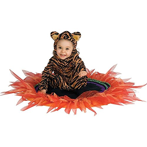 Noah's Ark Circus Tiger Toddler Costume