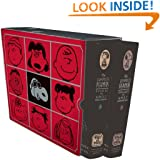 The Complete Peanuts Boxed Set 1967-1970 (Vol. 9-10)  (The Complete Peanuts)