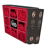 The Complete Peanuts Box Set Volumes 9 & 10: 1967-1970by Charles M. Schulz