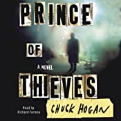 Prince of Thieves | [Chuck Hogan]