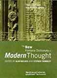 img - for The New Fontana Dictionary of Modern Thought book / textbook / text book