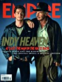 img - for Indiana Jones and the Crystal Skull - Empire Magazine May 2008 book / textbook / text book