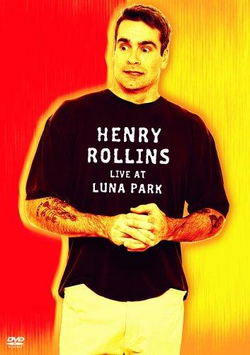 Live at Luna Park [Spoken] [Edizione: Germania]