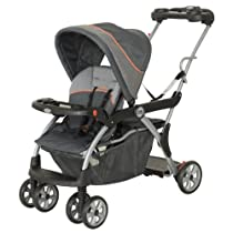 GRACO VOYAGER LX TRAVEL SYSTEM RAINCOVER