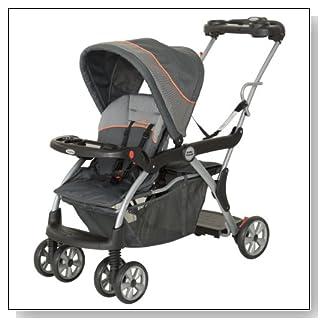 Baby Trend Sit N Stand DX Stroller, Vanguard