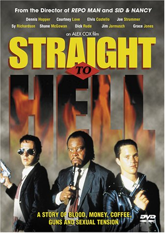 Straight to Hell [Edizione: Germania]