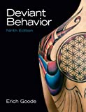img - for Deviant Behavior (9th Edition) book / textbook / text book