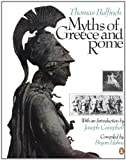 Myths of Greece and Rome (0140056432) by Holme, Bryan