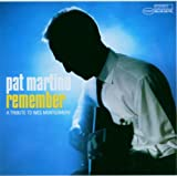 echange, troc Pat Martino, Carl Perkins - Remember : A Tribute To Wes Montgomery