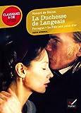 La Duchesse de Langeais, Ferragus, La Fille aux yeux d'or - Classiques & Cie lycée