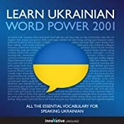 Learn Ukrainian - Word Power 2001 | [Innovative Language Learning]