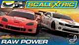 Scalextric C1308 Raw Power 1:32 Scale Race Set