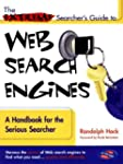 The Extreme Searcher's Guide to Web S...