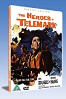 Heroes of  Telemark [Import anglais]