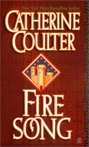 Fire Song (Onyx), Catherine  Coulter