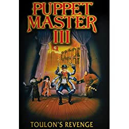 Puppet Master 3