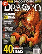 Dragon Magazine #308 Dragon Magic