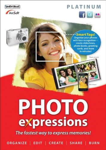 Photo Expressions Platinum 5  [Download]