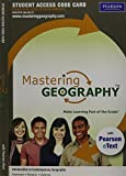 img - for MasteringGeography with Pearson eText -- Standalone Access Card -- for Introduction to Contemporary Geography book / textbook / text book