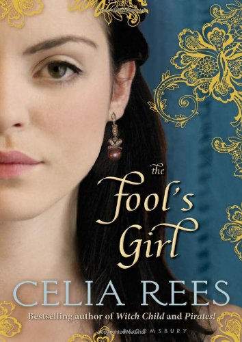 Cover of The Fool's Girl