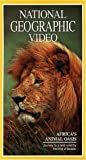National Geographic Video: Africa's Animal Oasis [VHS]