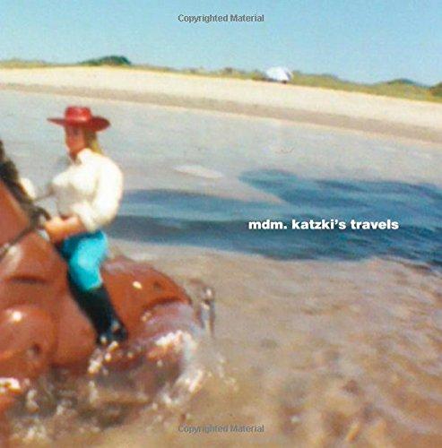 mdm. katzki's travels