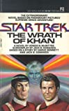 img - for Star Trek II: The Wrath of Khan (Star Trek: The Original Series) book / textbook / text book