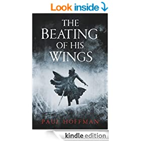 The Beating of his Wings (Left Hand of God Trilogy 3)