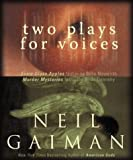 Two Plays For Voices Cd