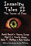 img - for Insanity Tales II: The Sense of Fear book / textbook / text book
