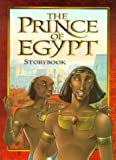 The Prince of Egypt (Dreamworks) (0721428703) by Jane Yolen