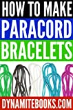 A Beginners Guide To Paracord: How To Make 4 Easy Survival Bracelet Styles