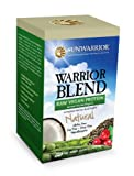Sunwarrior Warrior Blend Powder, Natural, 2.2 Pound