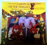 Saint-Saens' Carnival of the animals (Fantasia pictorial)