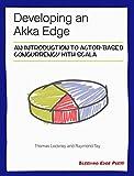 Developing an Akka Edge