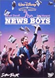 Newsies [92/E/Dd5.1/S:E,J] [Edizione: Germania]